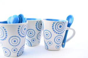 Spoons and Cups