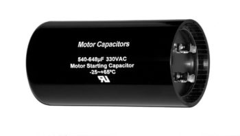 How to Check a Start Capacitor