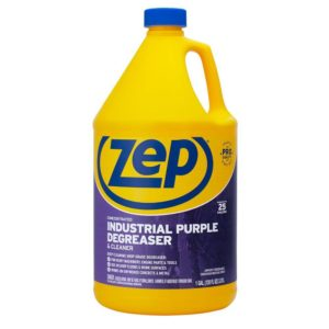 Zep Industrial Purple Degreaser