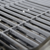 Cleaning Cast Iron Grill Grates